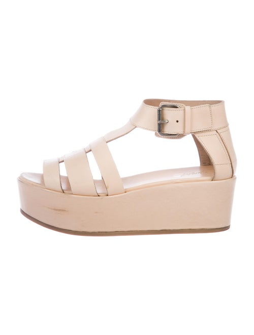 Marsèll Leather Sandals