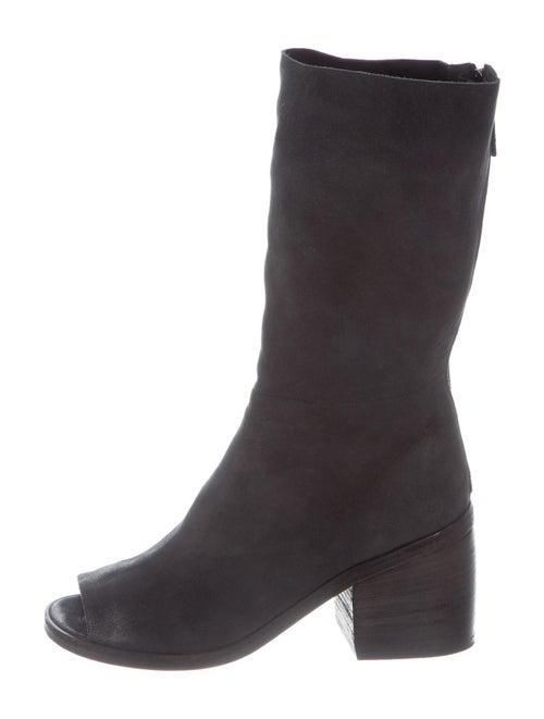 Marsèll Boots Black