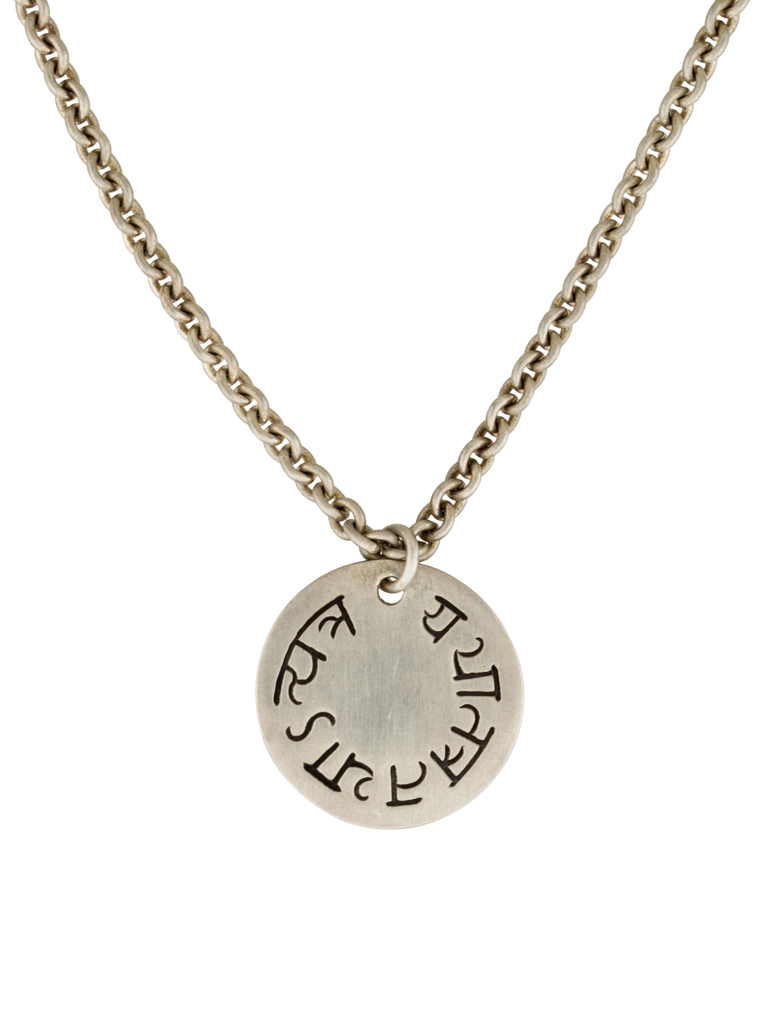 round fullxfull disc pendant handstamped srbq necklace zoom listing il two