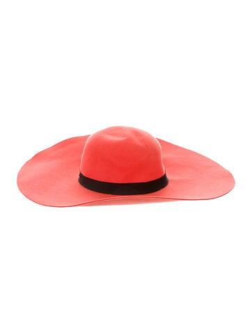 Jason Floral Bucket Hat w  Tags. Est. Retail  470.00.  225.00. Now 40% off  -  135.00 · Maison Michel 2dd6097cdddf