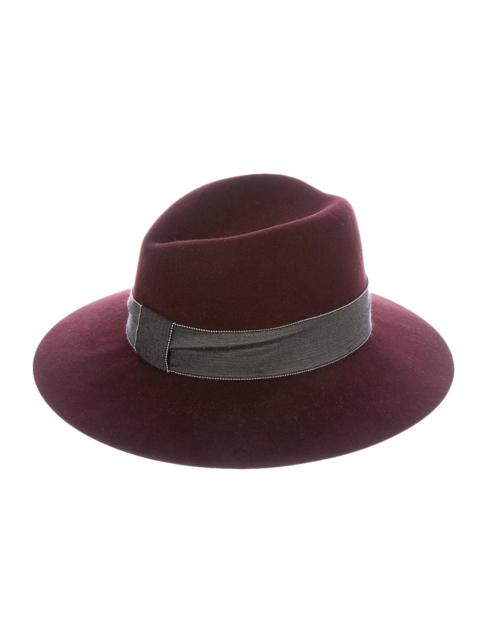 Maison Michel Fedora Hat w/ Tags - image 2