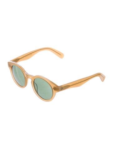 Grunya 47 Tinted Sunglasses