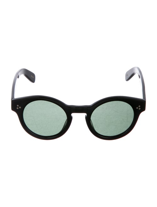 97ee0d727e Moscot Grunya Round Sunglasses - Accessories - MST20071