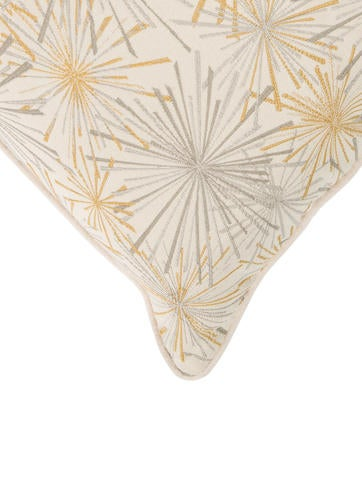 Mitchell Gold Decorative Pillows : Mitchell Gold + Bob Williams Set of 3 Starburst Throw Pillows - Pillows And Throws - MTCHL20038 ...