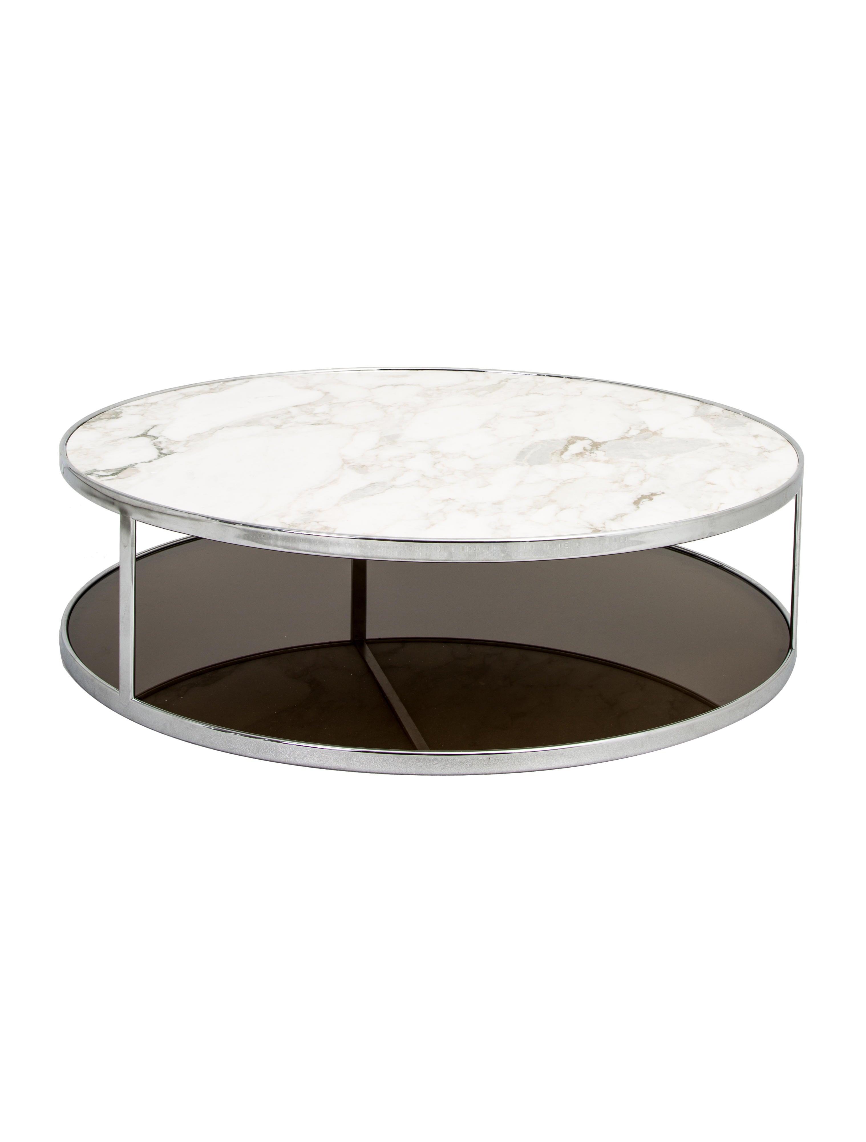 Minotti Huber Coffee Table Furniture MTT