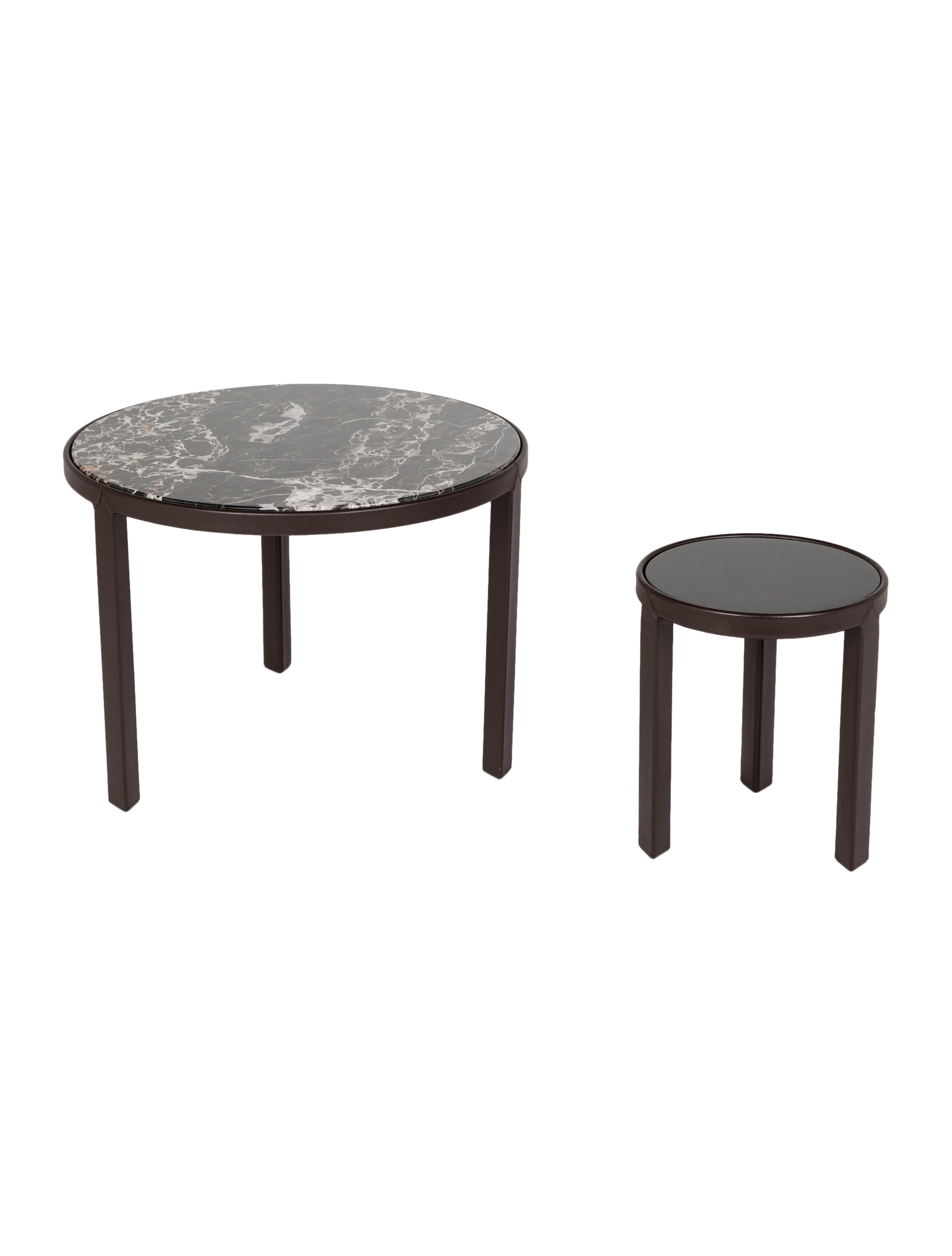 2 Piece Riley Side Table Set