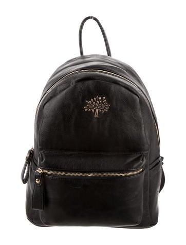 Embellished Backpack