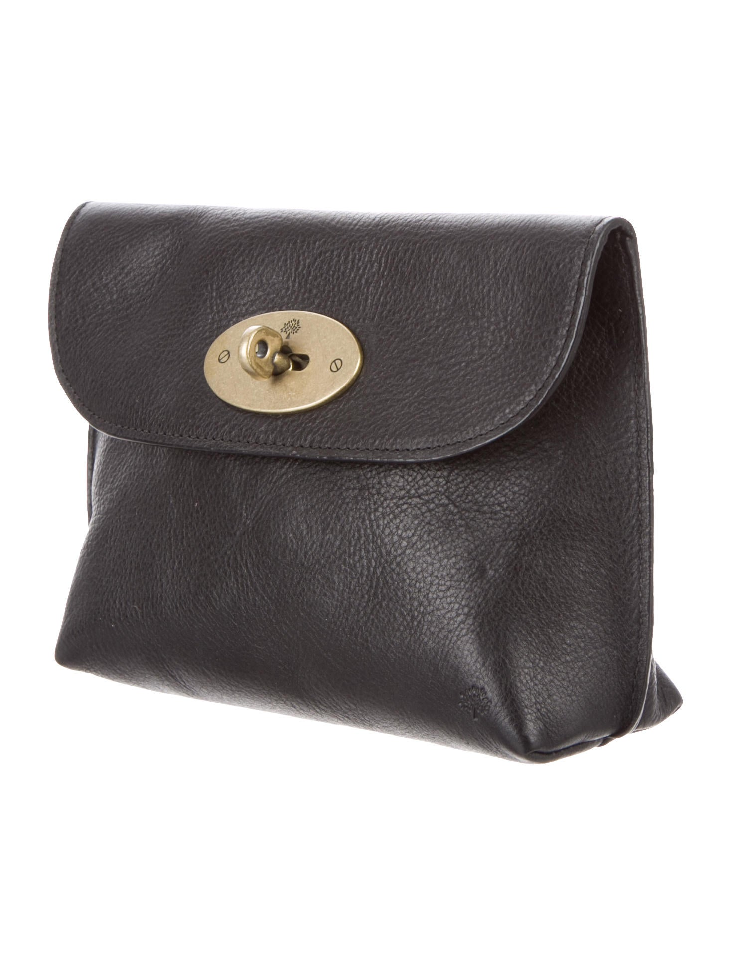 ... 50% off mulberry clemmie clutch handbags mul21317 the realreal ec7e3  96df7 e95b47144ec7c