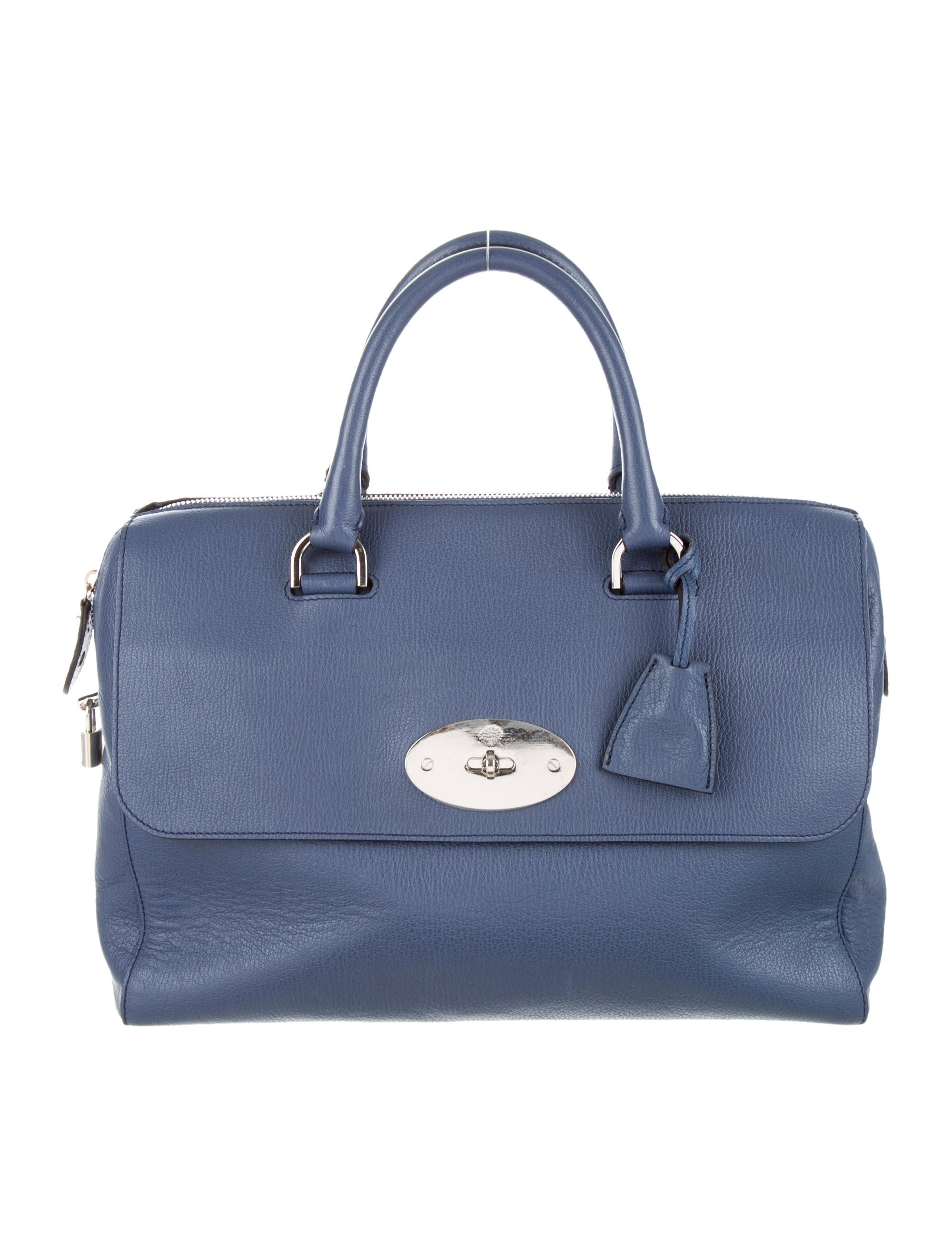 Mulberry Del Ray Bag - Handbags - MUL21362  09191c7f66aca