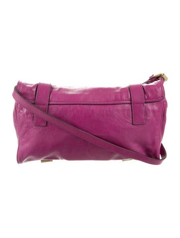 Buffalo Crossbody Bag
