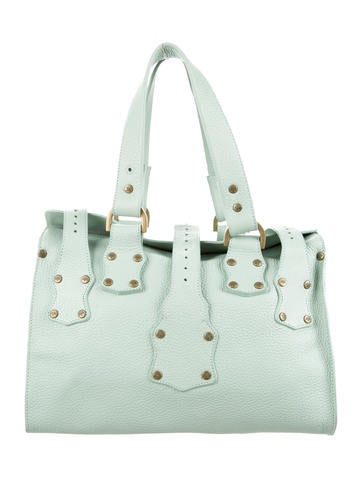 Leather Roxanne Bag