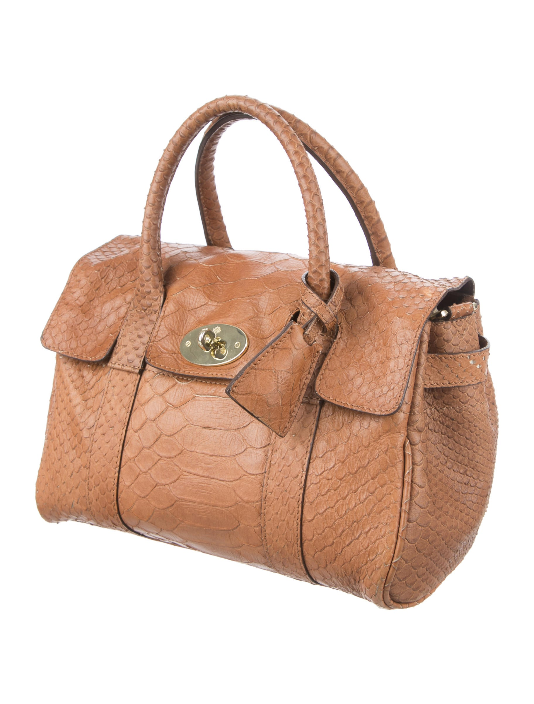 Mulberry mini python bayswater bag handbags mul22203 for The bayswater