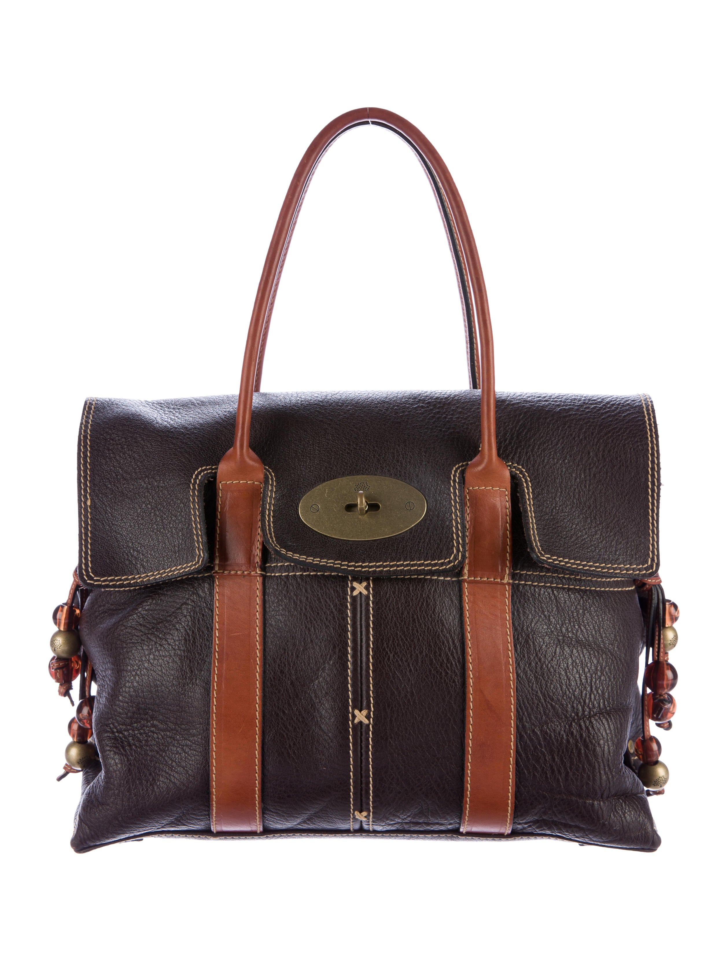 Mulberry leather bayswater bag handbags mul22535 the for The bayswater