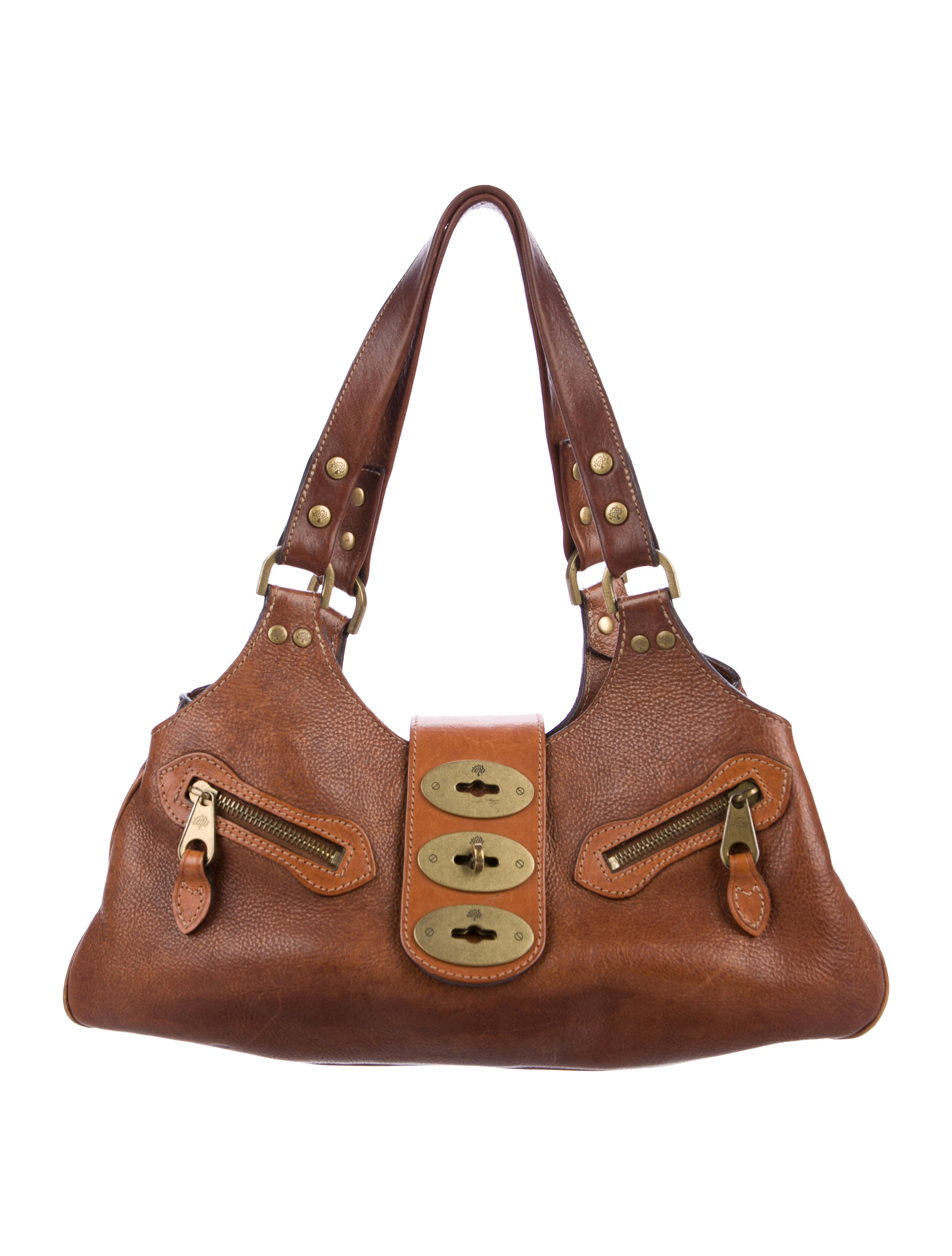 0fd190d1e79d Mulberry Kensington Darwin Bag - Handbags - MUL23935