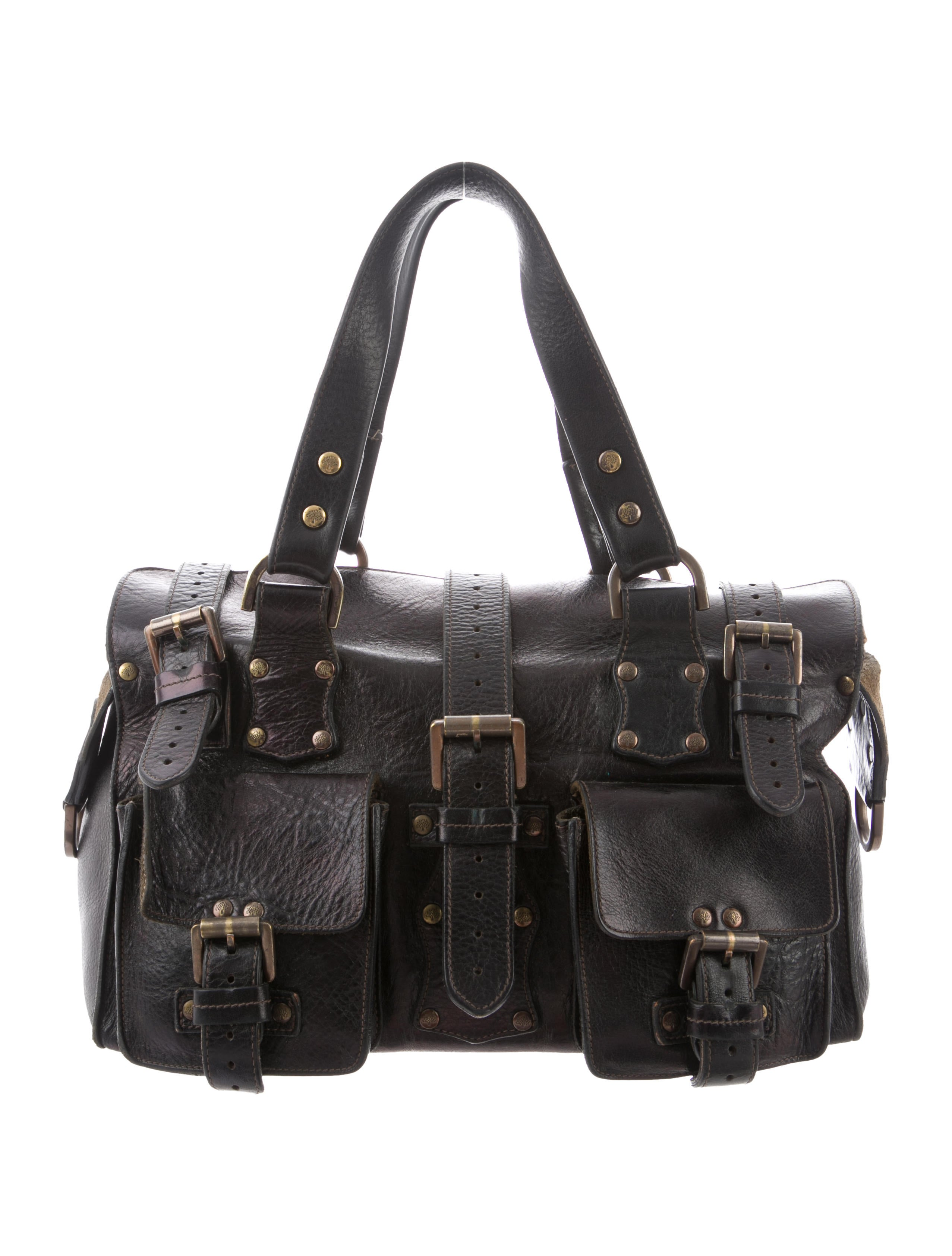 b5db85d025 Shoulder Mulberry Bag Leather Mulberry Shoulder Leather Bag Mulberry  dIqUx0wp ...