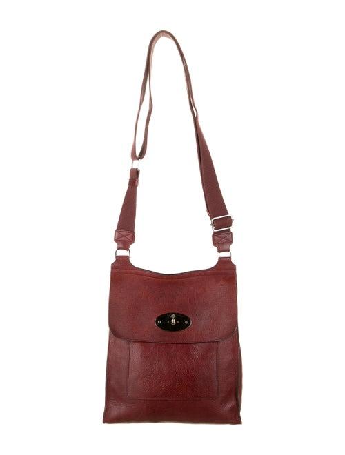 Mulberry Antony Messenger Bag Red