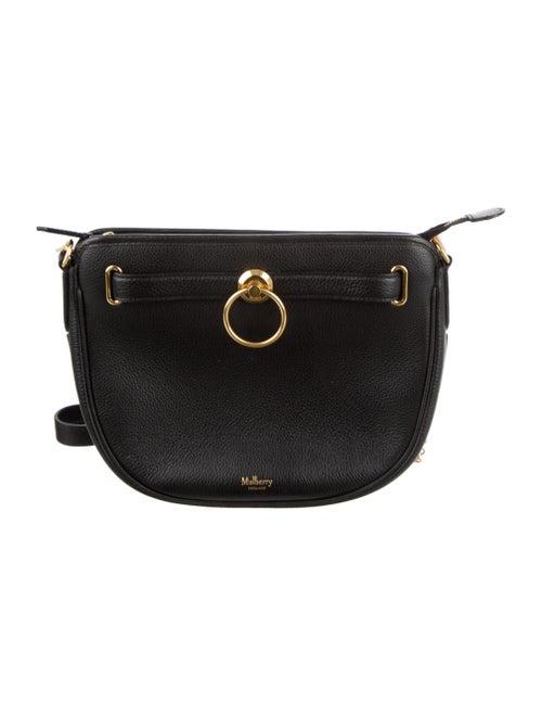 Mulberry Brockwell Crossbody Bag Black
