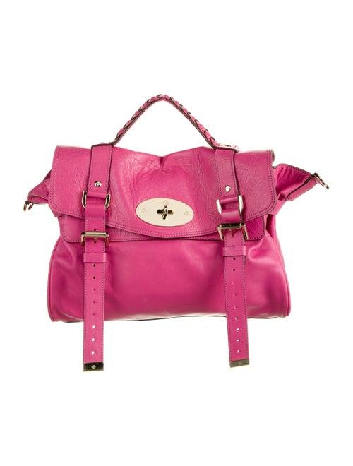 Mulberry Alexa Crossbody Bag Pink