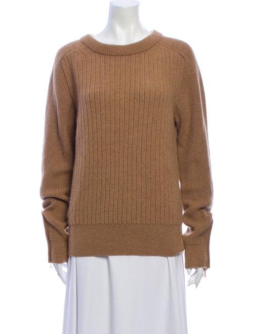 Mulberry Crew Neck Sweater