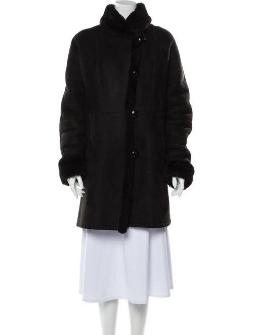 Maximilian Coat Black