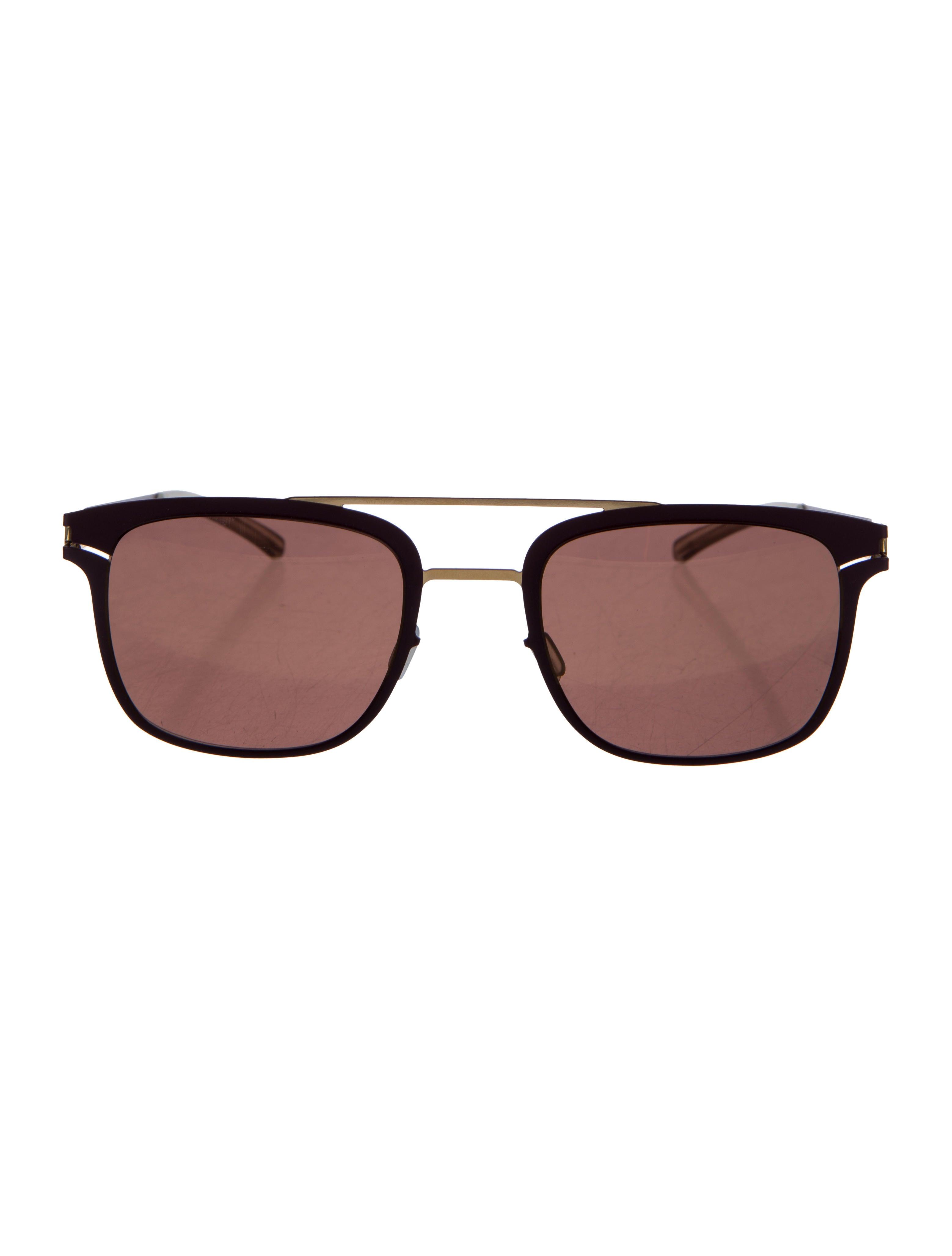 59103c65494 Mykita Decades Hunter Sunglasses - Accessories - MYK20042