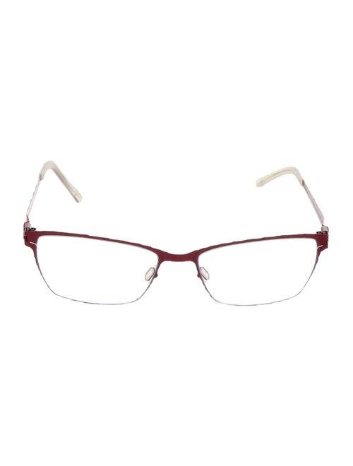 Mykita Tilda Metal Eyeglasses Red