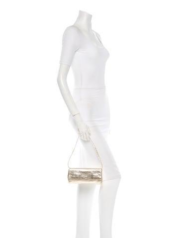 Python Shoulder Bag