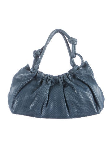 Anaconda Shoulder Bag
