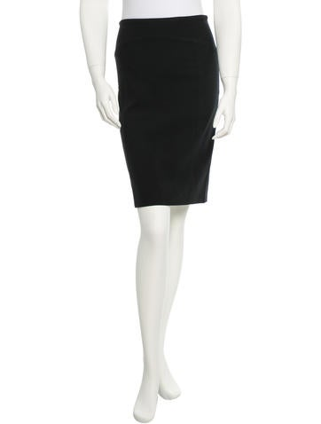 Narciso Rodriguez Skirt None