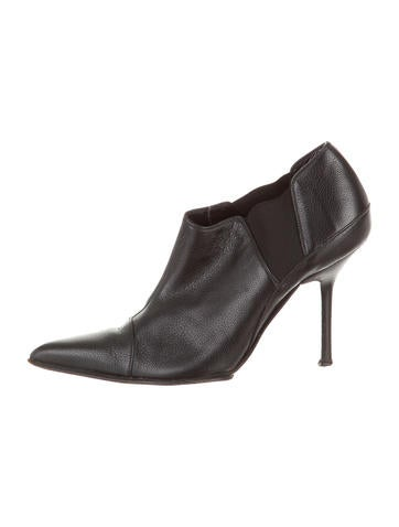Narciso Rodriguez Booties None
