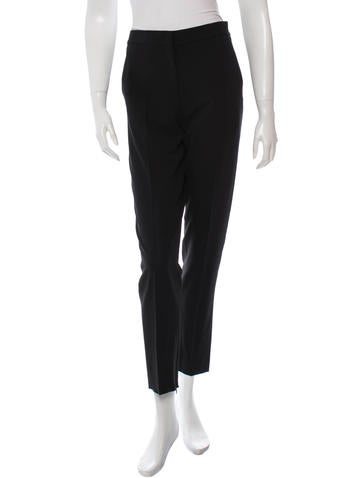 Narciso Rodriguez Wool Pants w/ Tags None