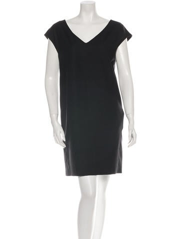 Narciso Rodriguez Dress None