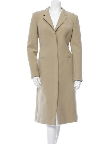 Narciso Rodriguez Coat None
