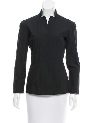 Narciso Rodriguez Casual Button-Up Top None