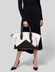 f03b4e16e29 Narciso Rodriguez Handbags | The RealReal