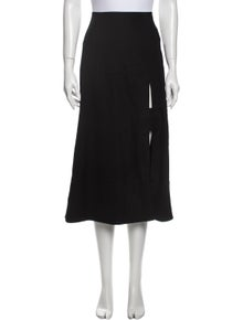 Narciso Rodriguez Midi Length Skirt