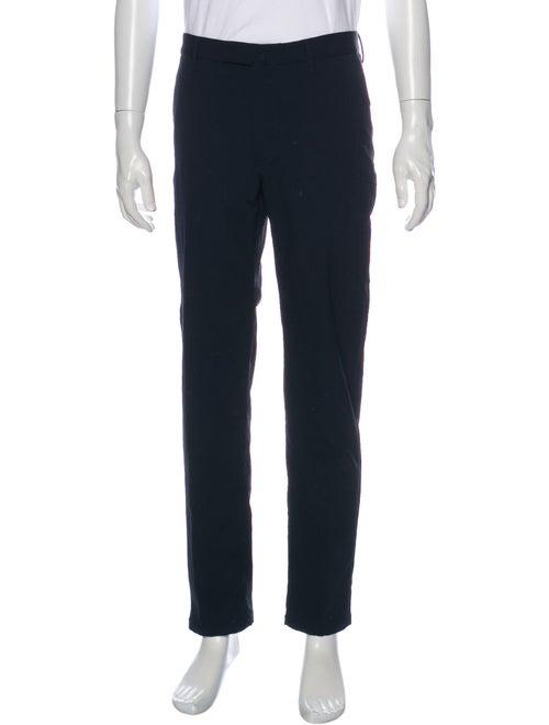 Nanamica Pants Blue