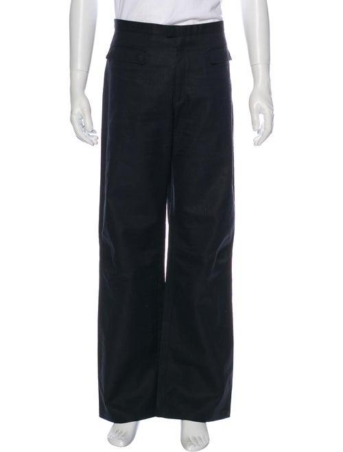 Neil Barrett Cargo Pants Black