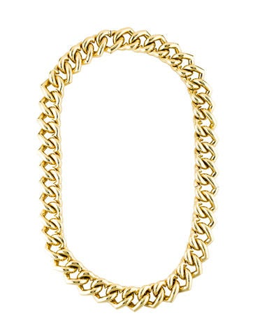 18K Convertible Chain Necklace