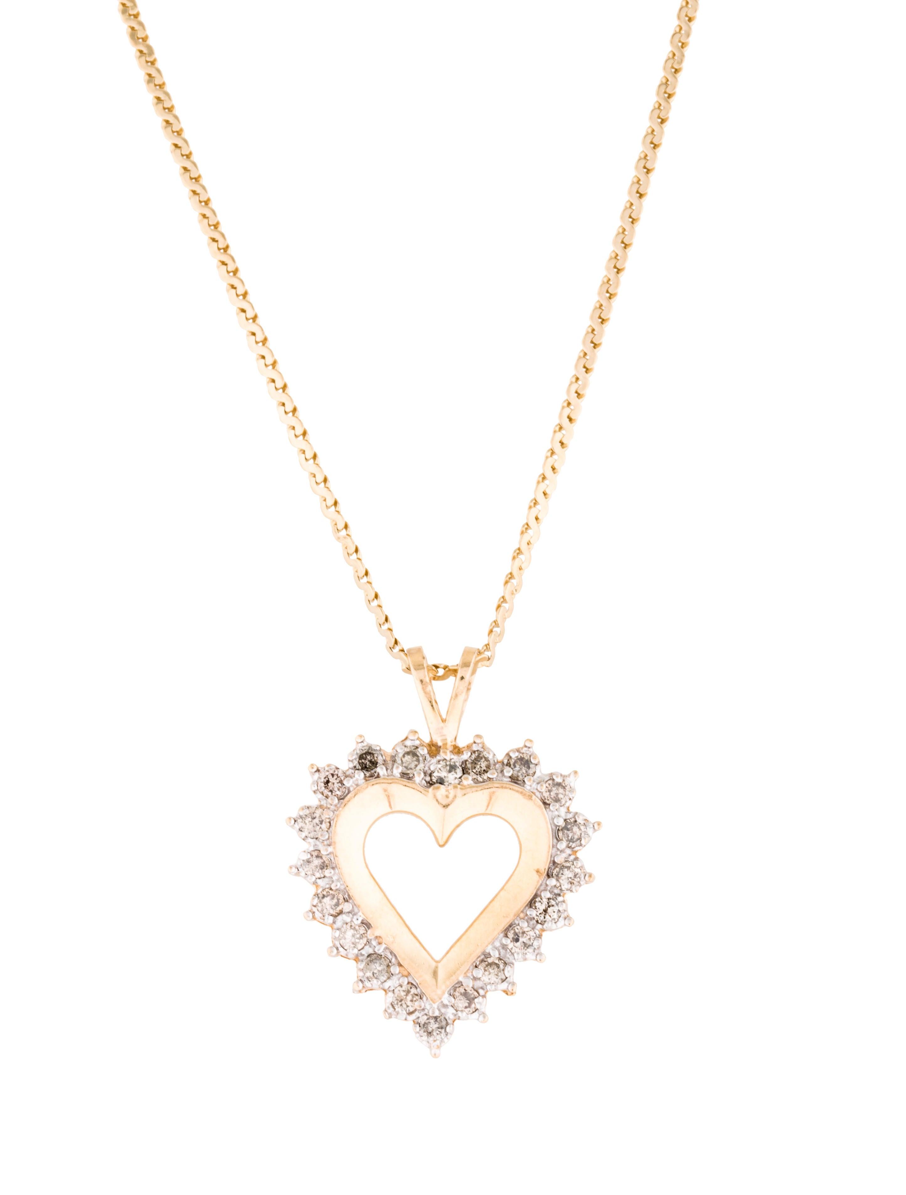 how to buy a diamond pendant