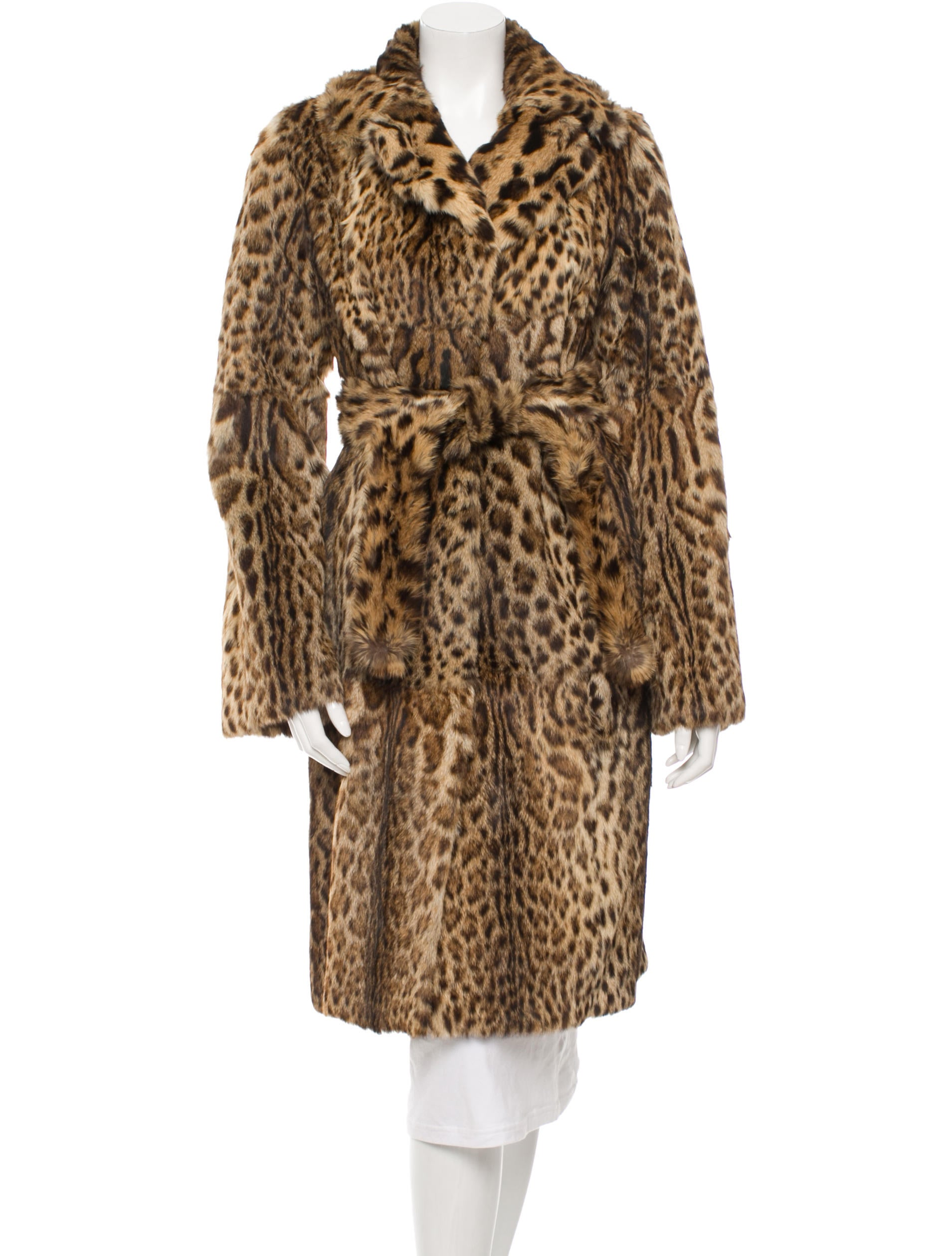 neiman marcus fur coat clothing nemrc20053 the realreal. Black Bedroom Furniture Sets. Home Design Ideas