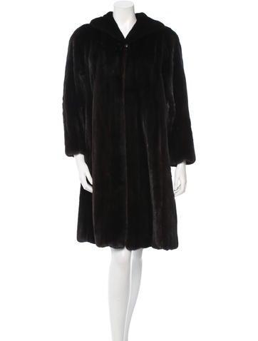 neiman marcus mink fur coat clothing nemrc20104 the. Black Bedroom Furniture Sets. Home Design Ideas