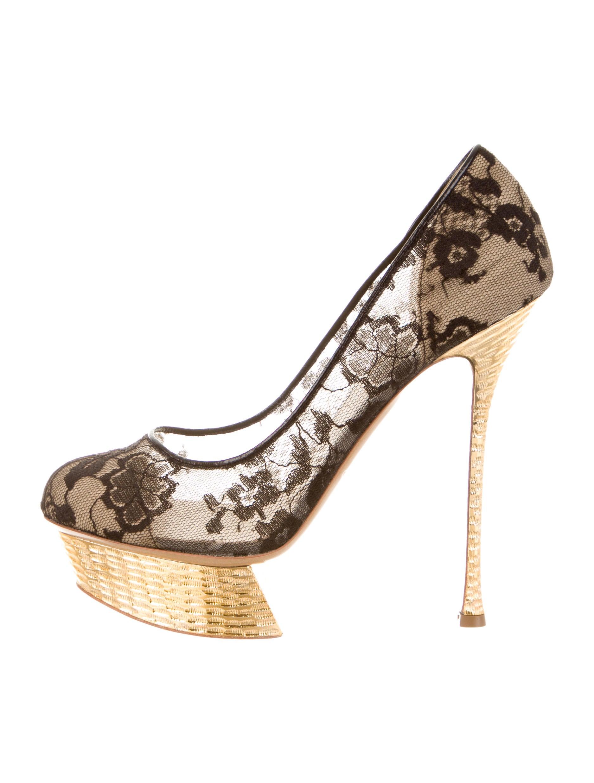 nicholas kirkwood lace platform pumps shoes nic21040