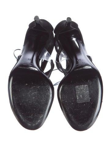 Serafin Suede Sandals