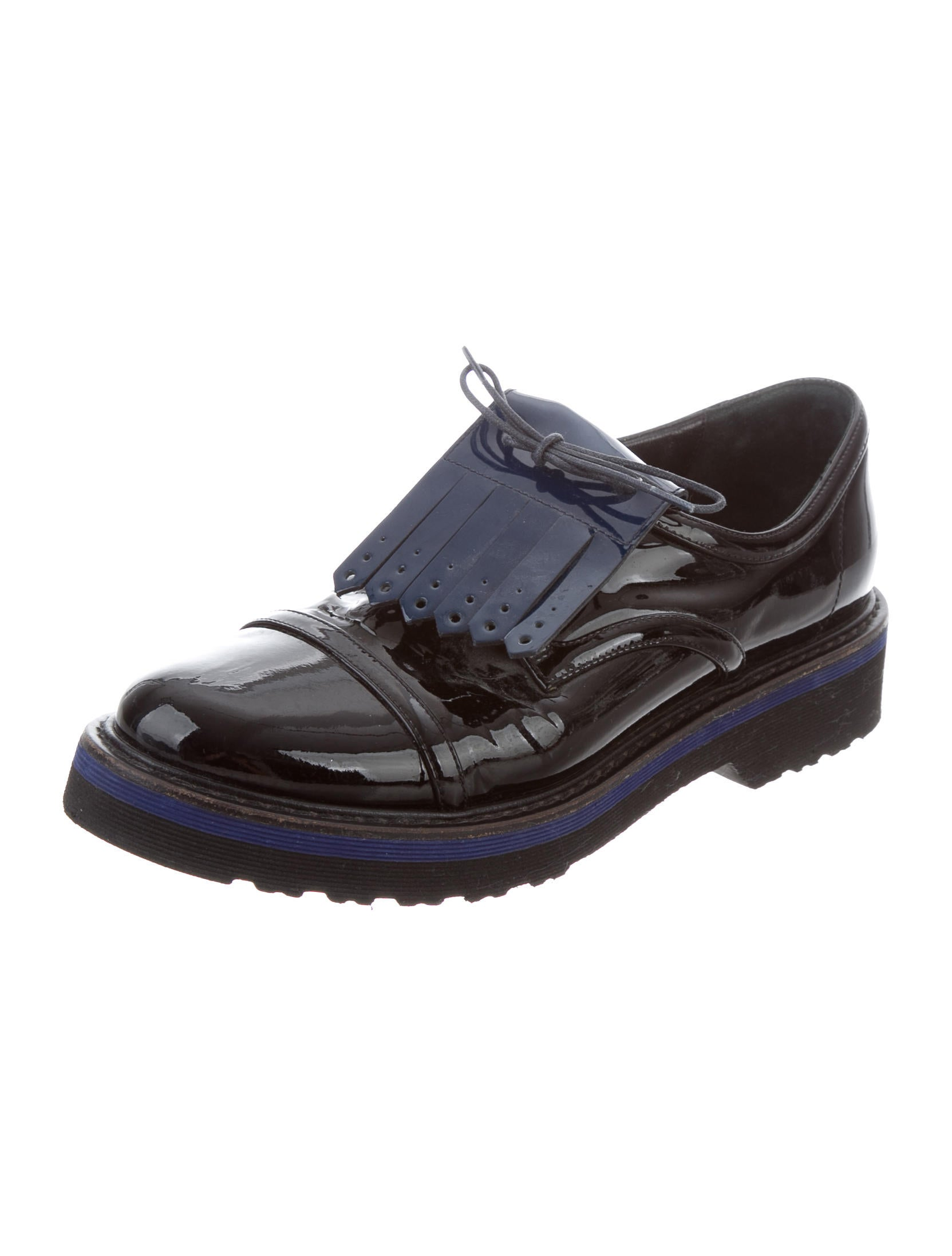 Shop eBay for great deals on Women's Patent Leather Oxfords. You'll find new or used products in Women's Patent Leather Oxfords on eBay. Free shipping on many items.
