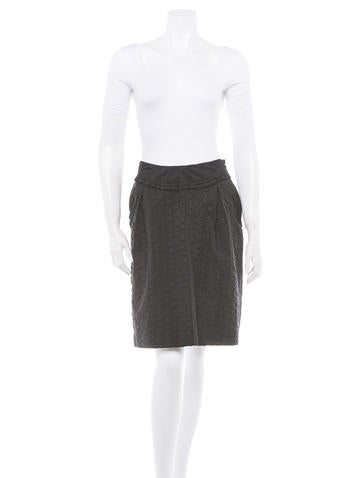 Nina Ricci Skirt None