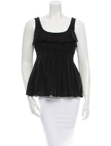 Nina Ricci Top None