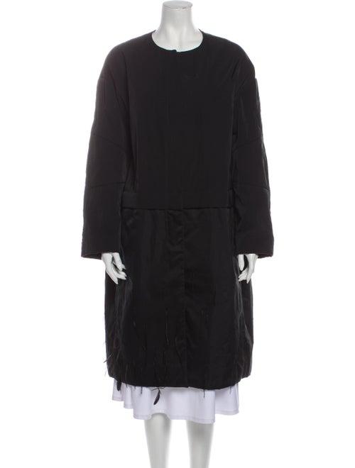Nina Ricci Coat Black