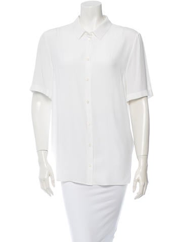 No. 21 Short Sleeve Top w/ Tags None