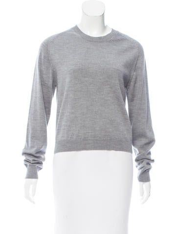 No. 21 Wool Knit Sweater w/ Tags None